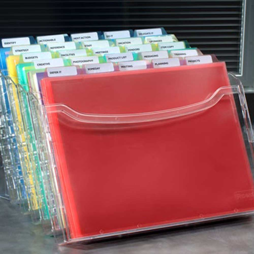 Filing Systems
